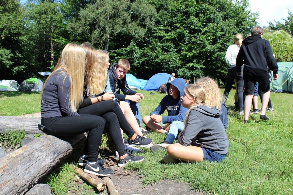 Introtur   Hørsholm Lille Skole