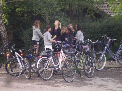 Introtur | Hørsholm Lille Skole